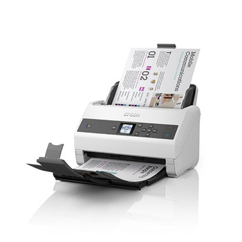 Image for Epson WorkForce DS-870 Document Scanner AusPCMarket