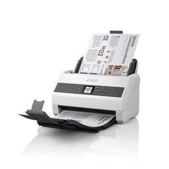Image for Epson WorkForce DS-970 Document Scanner AusPCMarket
