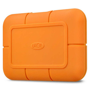 Image for LaCie 1TB Rugged USB 3.1 Gen 2 Type-C Portable External SSD AusPCMarket