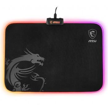 Image for MSI Agility GD60 RGB Gaming Mousepad - Medium AusPCMarket