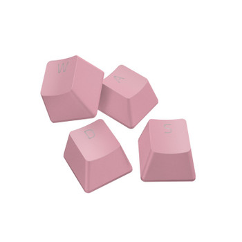 Image for Razer Doubleshot PBT 104-Key Keycap Upgrade Set - Quartz Pink AusPCMarket