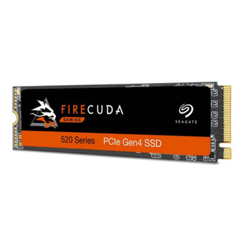 Seagate FireCuda 520 500GB NVMe M.2 2280-D2 SSD - ZP500GM3A002 Product Image 2