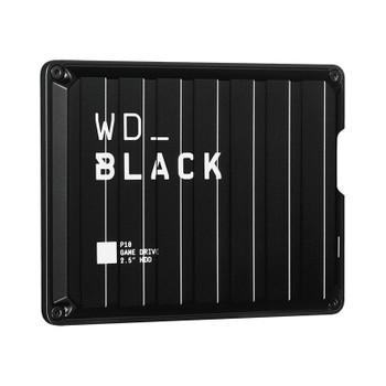 Image for Western Digital WD Black 2TB P10 Game Drive WDBA2W0020BBK AusPCMarket