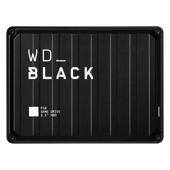 Western Digital WD Black 2TB P10 Game Drive WDBA2W0020BBK Product Image 2