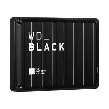 Image for Western Digital WD Black 4TB P10 Game Drive WDBA3A0040BBK AusPCMarket
