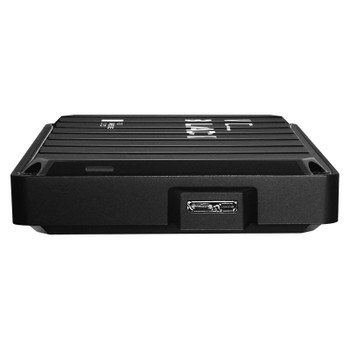 Western Digital WD Black 4TB P10 Game Drive WDBA3A0040BBK Product Image 2