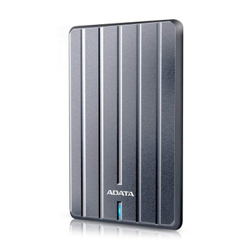 Image for Adata HC660 2TB Slim 2.5in USB 3.0 Portable External Hard Drive - Titanium AusPCMarket