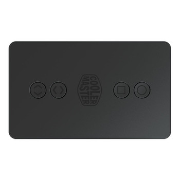 Cooler Master Addressable RGB LED Controller Product Image 2