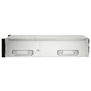 QNAP ES1686dc-2142IT 16-Bay Diskless 3U Rackmount NAS Xeon D-2142IT 3.0GHz 128GB Product Image 2