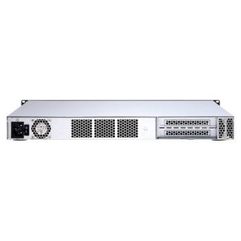 QNAP QGD-1600P-4G 16 Port Gigabit PoE Managed Switch with SFP Combo Ports Product Image 2