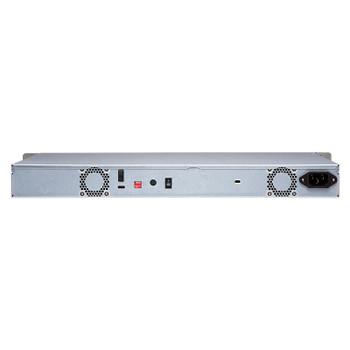 QNAP TR-004U 4-Bay 1U Rackmount USB 3.0 RAID Expansion Enclosure for QNAP NAS Product Image 2