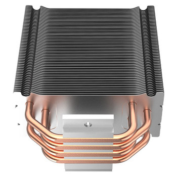 Cooler Master Hyper 212 LED Turbo CPU Cooler - White Edition Product Image 2