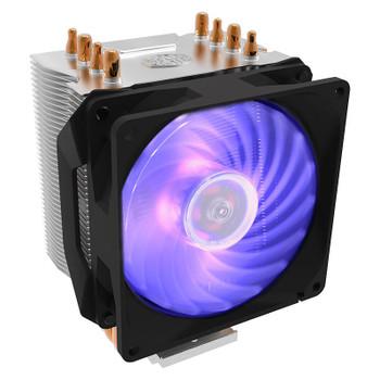 Image for Cooler Master Hyper H410R RGB CPU Cooler AusPCMarket