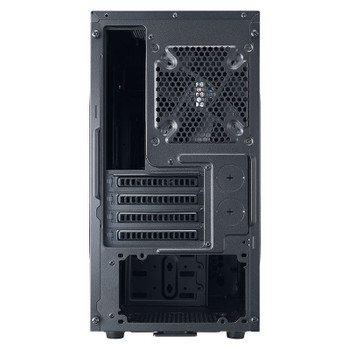Cooler Master N200 Mini Tower Micro-ATX Case - Black Product Image 2