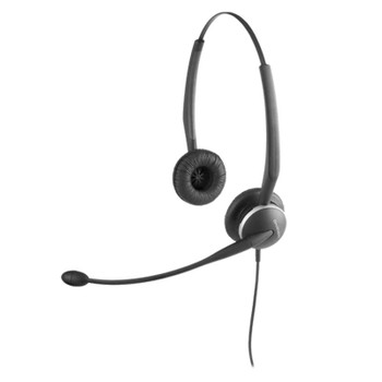 Image for Jabra GN 2100 Flex Headset for use with Telecoil Hearing Aid AusPCMarket
