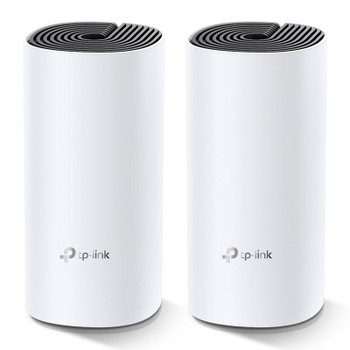 Image for TP-Link Deco M4 Whole Home Mesh Wi-Fi Router System - 2 Pack AusPCMarket