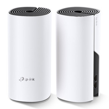 TP-Link Deco M4 Whole Home Mesh Wi-Fi Router System - 2 Pack Product Image 2