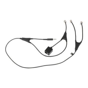 Image for Jabra Link 14201-09 Electronic Hook Switch AusPCMarket