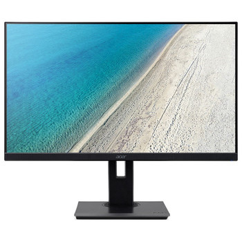 Image for Acer B277 27in 75Hz Full HD Adaptive Sync ZeroFrame IPS Monitor AusPCMarket