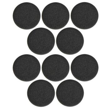 Image for Jabra Ear Cushions for Evolve 20/30/40/65 - 10 Pack AusPCMarket