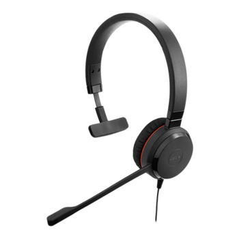 Image for Jabra Evolve 30 II Mono Replacement Headset AusPCMarket