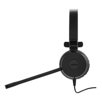 Jabra Evolve 30 II Mono Replacement Headset Product Image 2