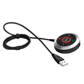 Image for Jabra Evolve 80 Link Control Unit USB-A - Microsoft Skype for Business AusPCMarket
