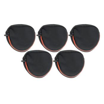 Image for Jabra Neoprene Headset Pouch for Jabra Evolve 80 - 5 Pack AusPCMarket