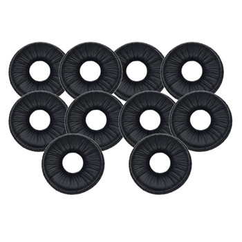 Image for Jabra UC Voice 150 Ear Cushions - 10 Pack AusPCMarket