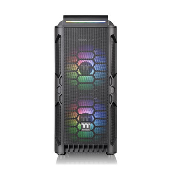 Image for Thermaltake Level 20 RS ARGB Tempered Glass ATX Mid Tower Case AusPCMarket