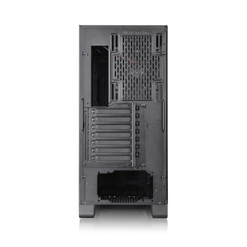 Thermaltake S300 Tempered Glass ATX Mid-Tower Case Product Image 2