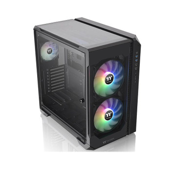 Image for Thermaltake View 51 ARGB Tempered Glass E-ATX Full-Tower Case AusPCMarket