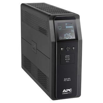 Image for APC BR1200SI Back UPS Pro BR 1200VA/720W Sinewave Line Interactive UPS AusPCMarket
