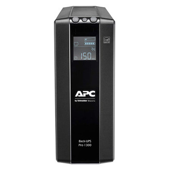 APC BR1300MI Back UPS Pro BR 1300VA/780W Line Interactive UPS Product Image 2