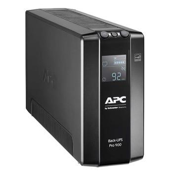 Image for APC BR900MI Back UPS Pro BR 900VA/540W Line Interactive UPS AusPCMarket