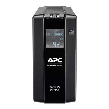 APC BR900MI Back UPS Pro BR 900VA/540W Line Interactive UPS Product Image 2