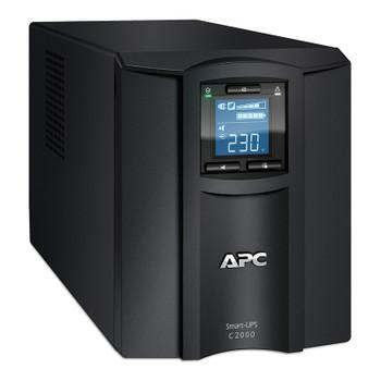 Image for APC SMC2000I Smart-UPS C 2000VA/1300W Sinewave Line Interactive UPS AusPCMarket