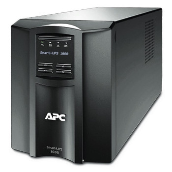 Image for APC SMT1000IC Smart-UPS 1000VA/700W Sinewave UPS with SmartConnect AusPCMarket