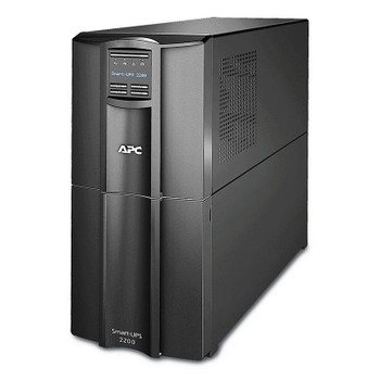 Image for APC SMT2200IC Smart-UPS 2200VA/1980W Sinewave UPS With SmartConnect AusPCMarket
