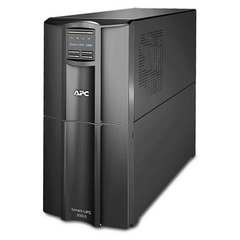 Image for APC SMT3000IC Smart-UPS 3000VA/2700W Sinewave UPS With SmartConnect AusPCMarket