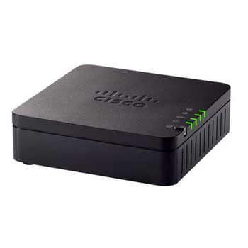 Image for Cisco ATA 192 2-Port Analog Multiplatform VOIP Telephone Adapter AusPCMarket