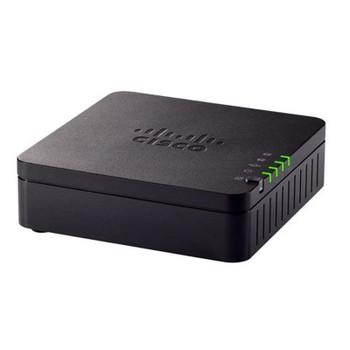 Image for Cisco ATA 192 2-Port Analog Multiplatform VOIP Telephone Adapter AusPCMarket