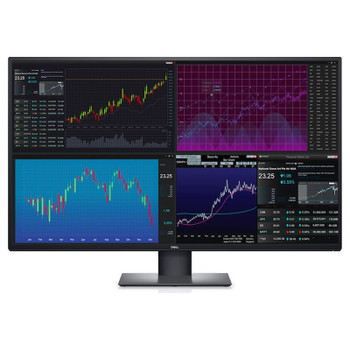 Image for Dell UltraSharp U4320Q 43in 4K UHD IPS LED Monitor with USB-C AusPCMarket