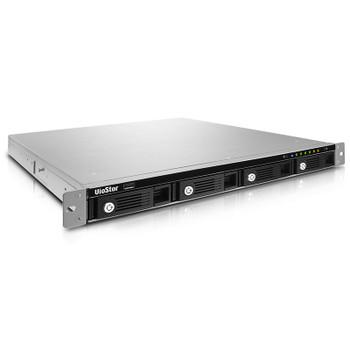 Image for QNAP VS-4108U-RP Pro+ 4-Bay 8-CH Diskless 1U Rackmount NVR AusPCMarket