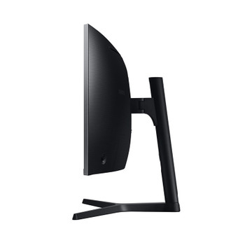 Samsung LC34H892WGEXXY 34in 100Hz Ultra-Wide QHD FreeSync USB-C Curved Monitor Product Image 2