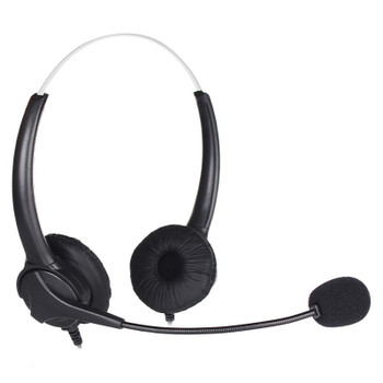 Image for Shintaro Stereo USB Headset with Noise-Cancelling Microphone AusPCMarket
