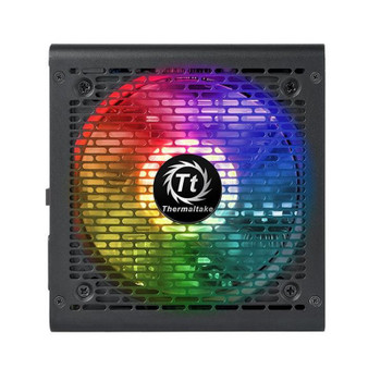Thermaltake Toughpower GX1 RGB 700W 80+ Gold Non-Modular Power Supply Product Image 2