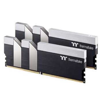 Image for Thermaltake TOUGHRAM 16GB (2x8GB) DDR4 3600MHz Memory - Black AusPCMarket