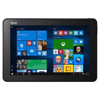 Asus Transformer Book T101HA 10.1in Notebook Atom x5-Z8350 4GB 64GB Win10 Touch Product Image 2