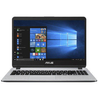 Image for Asus X507UA 15.6in Notebook i5-8250U 8GB 256GB SSD Win10 - Grey AusPCMarket